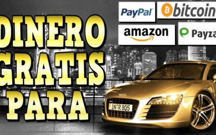 Superpay.me, Como Ganar Dinero Gratis para PayPal, Bitcoin, Amazon y Payza | Derrota la Crisis