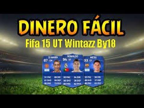 2 formas de ganar dinero fácil en FIFA 15 UT