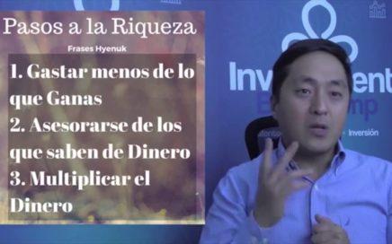 3 Pasos Para Ganar Dinero Y Lograr El Exito Financiero   Bootcamp México