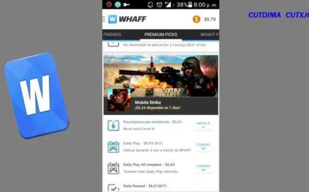 Aplicacion para Ganar Dinero extra en Android//TODOS LOS PAISES//2016