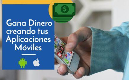Aplicaciones. Gana Dinero Creando Aplicaciones para negocios. Expreso App