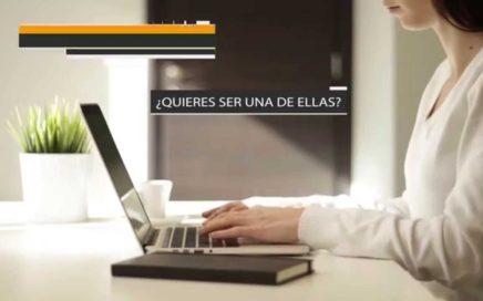 Aprende a ganar dinero desde casa: Cashmasternet te ofrece una profesión de futuro