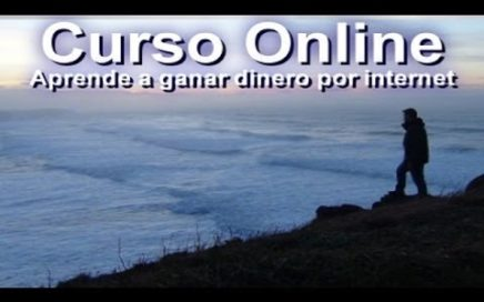 Aprende a ganar dinero por internet -01- Curso Online Gratis #SEOArticulo