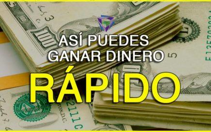 Así puedes ganar Dinero RAPIDO! - Edn Escuela de Negocios