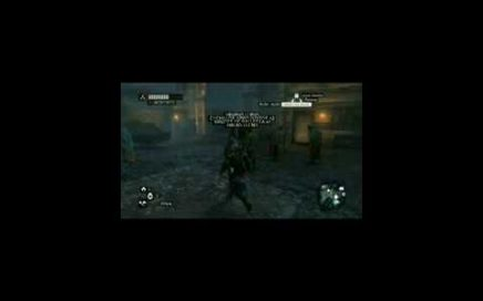 ASSASSINS CREED REVELATION - COMO GANAR DINERO FACIL