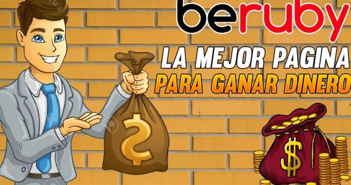 Beruby, Como Funciona y Trucos 2017 | Como Ganar Dinero con Beruby 2017