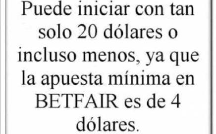 BETFAIR. Manual para Ganar Dinero en Betfair, SISTEMA DE APUESTAS DEPORTIVAS.