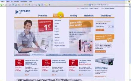Capitulo I Creando Tu Propia Pagina Web - Como Ganar Dinero Extra Desde Casa