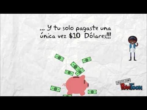 Cash in on Banners Español/ Ganar dinero rápido y fácil por Internet