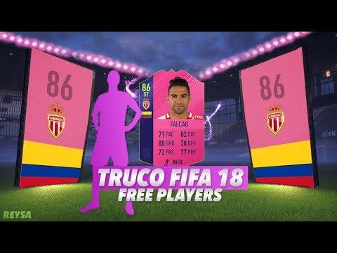 """COMO CONSEGUIR JUGADORES CAROS DE FIFA 18 CASI GRATIS!!! MI """"TRUCO"""" FIFA 18 UT (XBOX ONE / PS4)"""