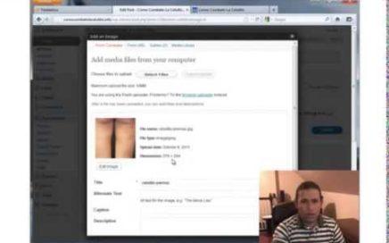 Como Crear Un blog y Ganar Dinero [ con wordpress ]