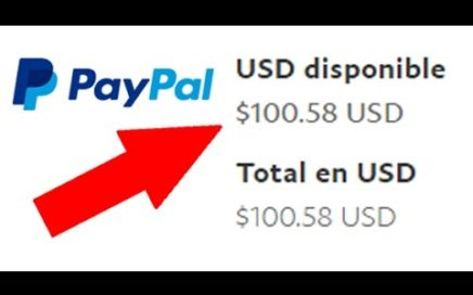 Como ganar 100 Dolares diarios sin invertir nada COMPROBADO!!!