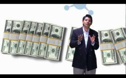 Como Ganar Dinero Con 4Life  (Make Life Rewarding)