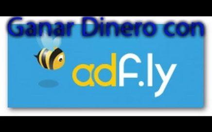 Como ganar dinero con Adfly y cobrar mediante paypal