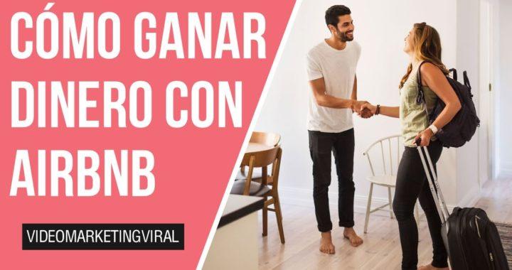 Como Ganar Dinero con Airbnb - Recibe $25 de Credito