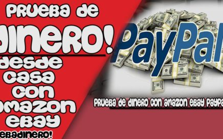 Como Ganar Dinero Con Amazon Secreto Revelado!!!!!