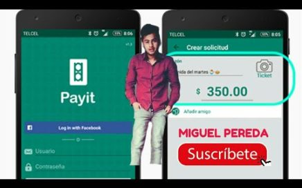 COMO GANAR DINERO CON ANDROID | 200 DIARIOS | PAYIT 1000% LEGAL