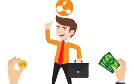 como ganar dinero con Bitconnect !!!