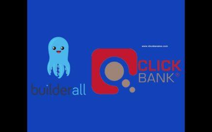 Cómo Ganar Dinero con BuilderAll y Clickbank