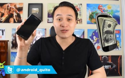 Como ganar dinero con el movil Android....