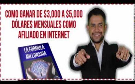 Como ganar dinero con Facebook 250$ diarios