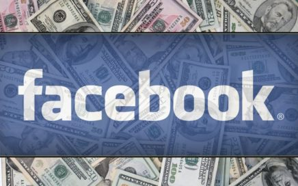 Como Ganar dinero con Facebook fácilmente