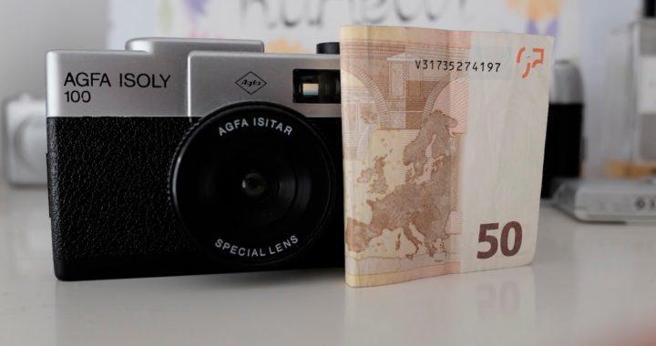 Como ganar dinero con fotografía. No regales tu talento
