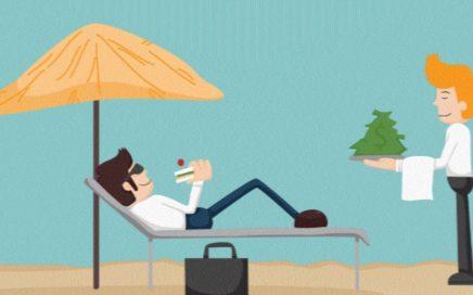Como ganar dinero con ingresos pasivos - Alex Arroyo