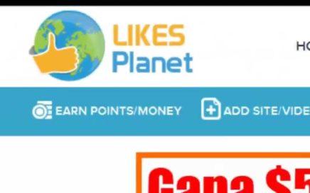 Como Ganar Dinero Con Tus Redes Sociales 100% Real (Trabaja Desde Casa) Sencillo Sin Invertir! 2014