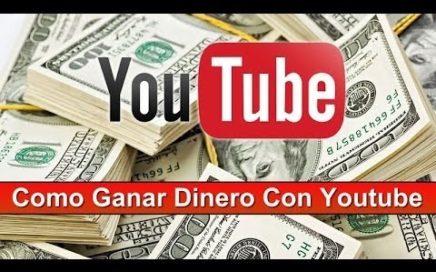 COMO GANAR DINERO CON YOUTUBE!!! 2016-2017 //AdrianWTF