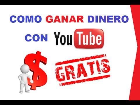 COMO GANAR DINERO CON YOUTUBE Y CLICKBANK ®  *GRATIS*