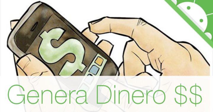 Como Ganar Dinero desde Android [Paypal, Steam, LoL, Google Play... etc]