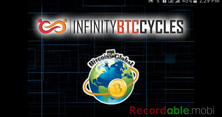 |COMO GANAR DINERO DESDE CASA!!! INFINITY BTC CYCLES mismos administrador de INFINITY BTC