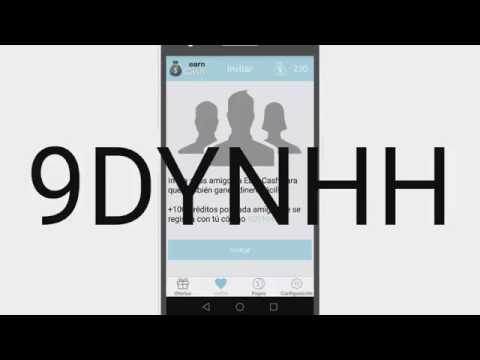 COMO GANAR DINERO DESDE TU CASA PAYPAL, CON TU MÓVIL ANDROID   EARN CASH   YouTube