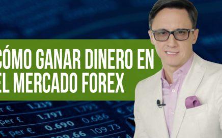 Cómo ganar dinero en el mercado FOREX