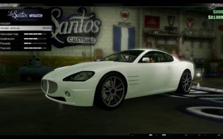 Como ganar dinero en gta v online pc SIN BAN 2016 - Tutorial GTA V NortalGamer