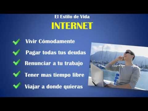 Como Ganar Dinero en Internet - Trabaja Desde Casa