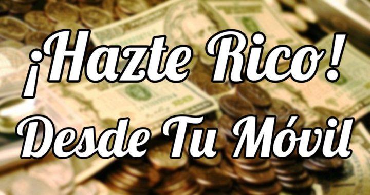 Como Ganar Dinero FACIL con Tu  Móvil | TOP Apps que FUNCIONAN