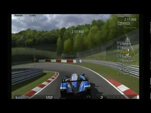 Cómo ganar dinero fácil en el GT5 1.000.000Cr + 200.000 exp. / Androscroll | Gran Turismo 5