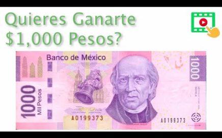 Cómo Ganar Dinero Fácil en Hermosillo (Entérate por medio de éste Video)