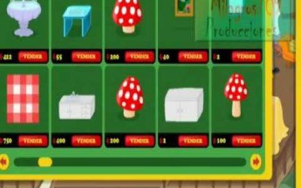 Como ganar dinero facil sin jugar juegos en Mundo Gaturro (MG) & Un Truco