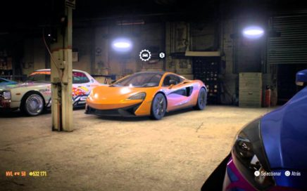 Como ganar dinero facil y rapido en Need for Speed™2015/ PS4