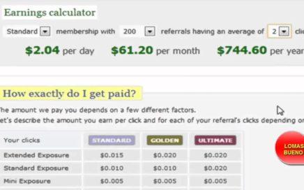 Como Ganar Dinero Fácil y Rapido Por Internet - 2014