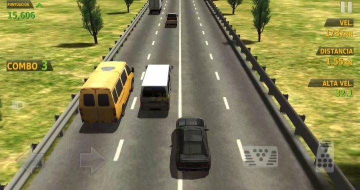 Como ganar dinero facil y sencillo xDDD (Traffic Racer)