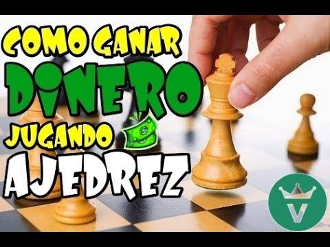 COMO GANAR DINERO JUGANDO GRATIS | GANA DINERO JUGANDO AJEDREZ!!