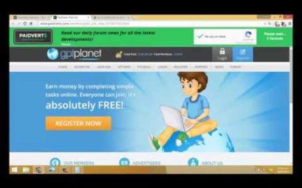 Como Ganar dinero Online en Paidverts  Trucos y Consejos 2016