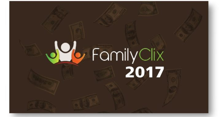 ¿CÓMO GANAR DINERO ONLINE? | Método Familyclix 2017