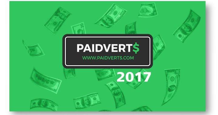¿CÓMO GANAR DINERO ONLINE? | Método Paidverts 2017