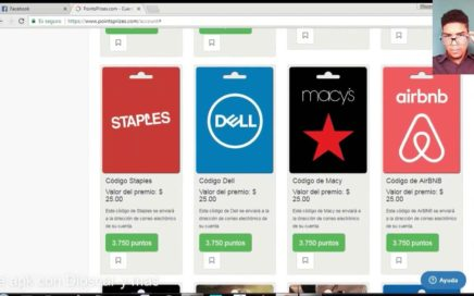 Como ganar dinero para Paypal y Juegos online (Cupones Gratis)