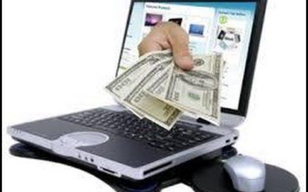 como ganar dinero por Internet  100% seguro y efectiva